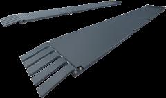 Plataforma nivelada LTB 100 para el ajuste de los faros