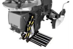 Elevador de ruedas para desmontadoras Beissbarth