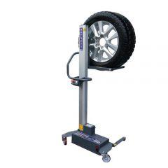 Elevador de ruedas con batería 3473N