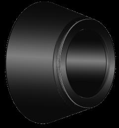 CONO EQUILIBRADO RUEDAS 55mm - 72mm