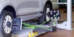 Alineador 3D especial VW-Audi VAS-6767-3D
