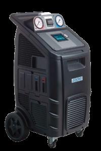 Estación de carga de aire acondicionado ECK-1900 Premium