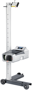 Regloscopio digital Beissbarth MLD-815 para alineación de faros