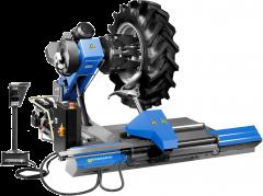 Desmontadora de neumáticos para vehículo industrial MS-78