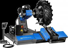 Desmontadora de neumáticos para vehículo industrial MS-80