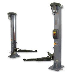 Elevador 2 columnas 5tns Hpa/Faip electromecánico
